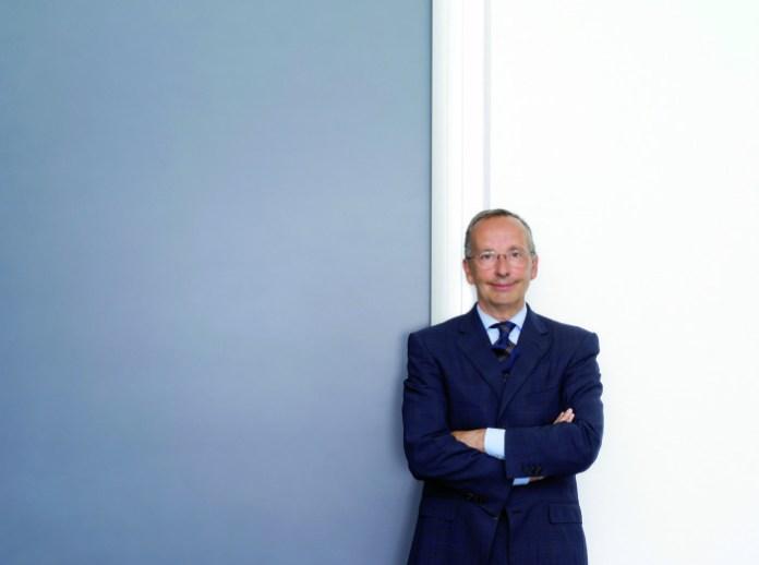 Walter Maria de?Silva, Leiter Konzern Design