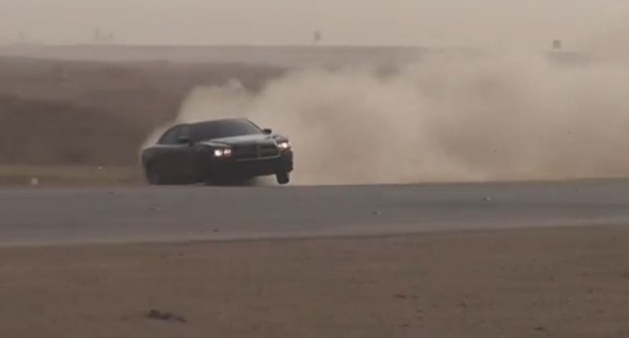 arabs drift