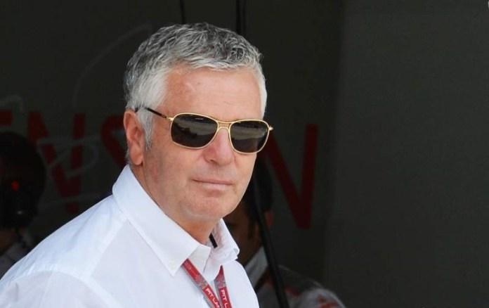 Formula One World Championship, Rd2, Malaysian Grand Prix, Race, Sepang, Malaysia, Sunday 24 March 2013.