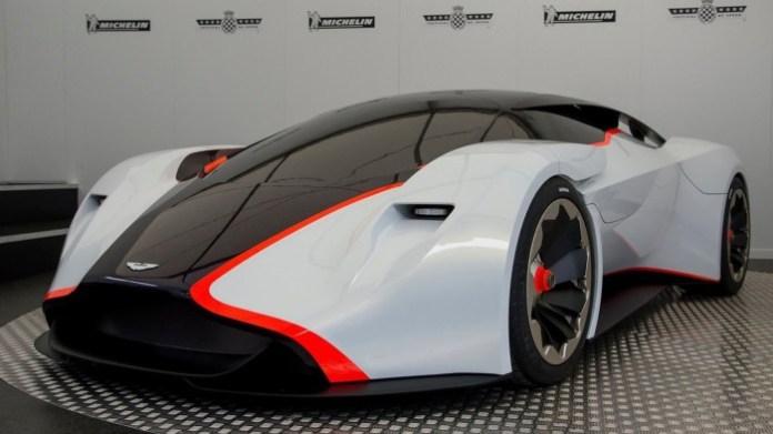 Aston Martin DP-100 Vision Gran Turismo (1)