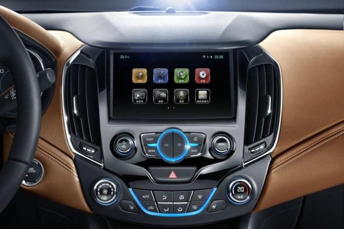 Chevrolet Cruze 2015 (3)