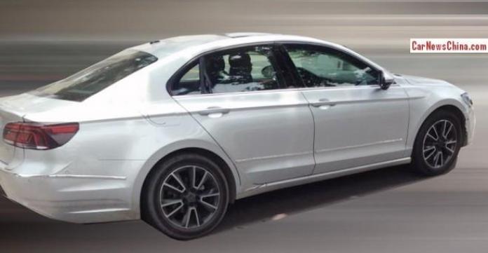 Volkswagen NMC production version (2)