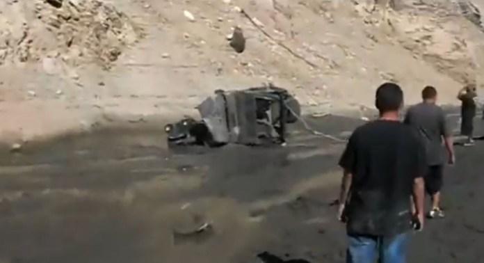 fail video mud