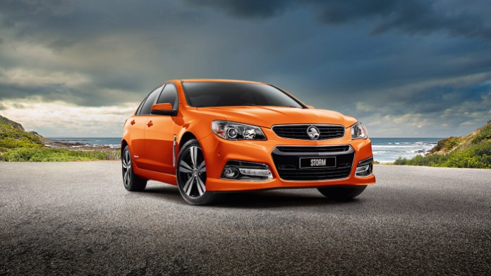 holden Commodore-Storm-exterior-3