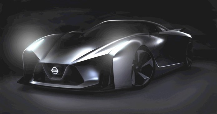 Nissan to reveal the next chapter in its passion for performance