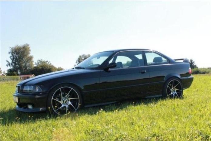 1997 BMW E46 M3 for sale (2)