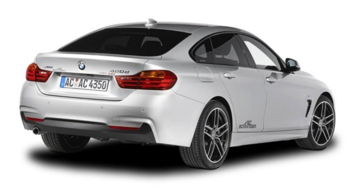 BMW 4 Series Gran Coupe by AC Schnitzer (3)