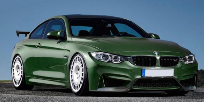 BMW M3 and M4 by Alpha-N Performance (1)