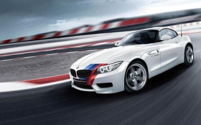 BMW Z4 sDrive20i GT Spirit 1