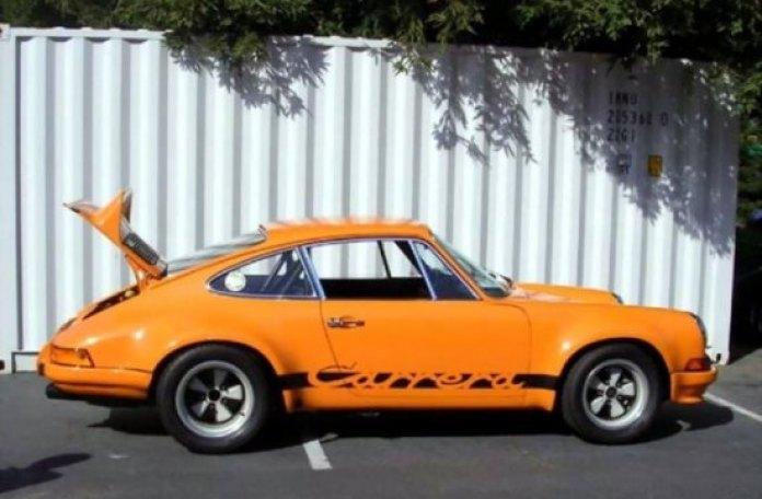 Porsche-911-RSR-voor-brand