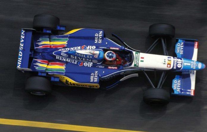 9 νίκες και πρωταθλήματα σε οδηγούς και κατασκευαστές, ήταν ο απολογισμός του συνδυασμού Schumacher-Benetton-Renault. Η κόντρα με τον Hill συνεχίστηκε για μια ακόμη σεζόν