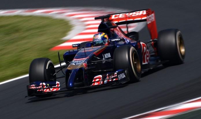 F1 Grand Prix of Hungary - Qualifying