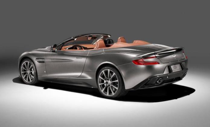 Aston Martin Q lineup for Pebble Beach17
