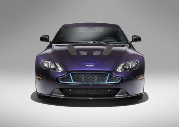 Aston Martin Q lineup for Pebble Beach31