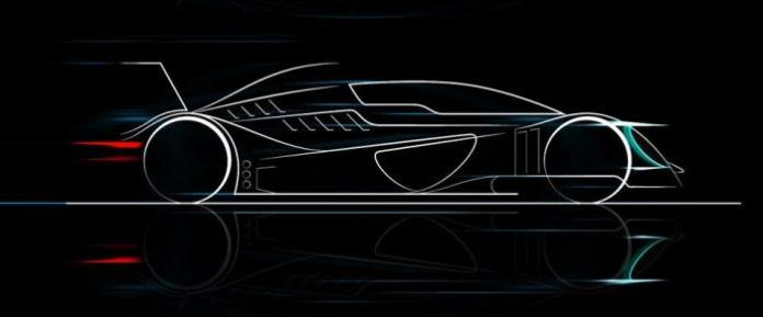 Caparo T1 Evolution