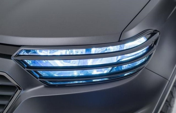 Chevrolet Niva concept (3)