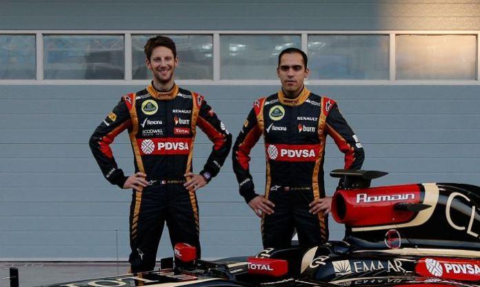 Grosjean-Maldonado
