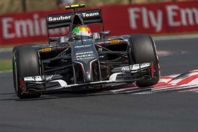 GP Spanien 2013