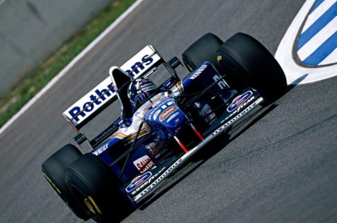 LAT Photographic,Williams F1