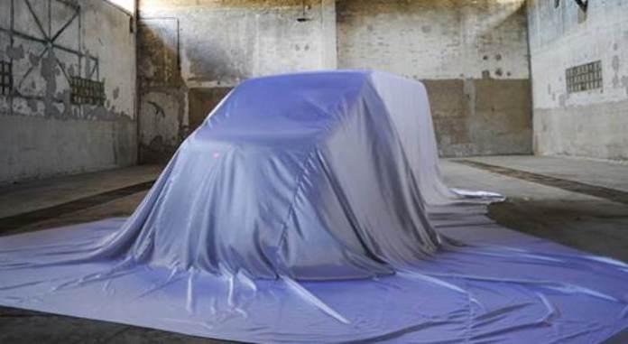 Renault TraficRider Concept 2