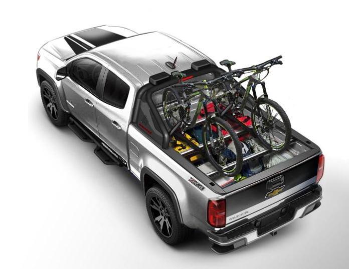 Chevrolet Colorado Sport Concept (2)