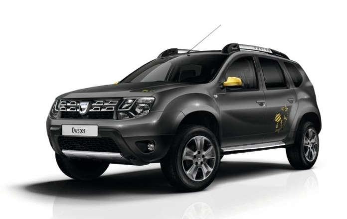 Dacia Duster Air and Sandero Black Touch (10)