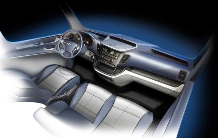 Hyundai H350 teaser (2)