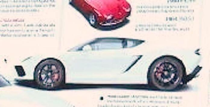Lamborghini Asterion magazine screenshot (2)