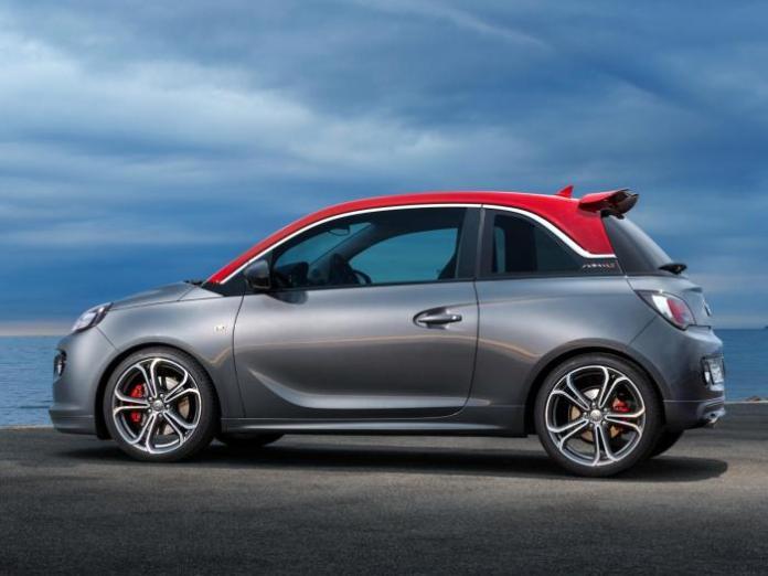 Opel Adam S (3)