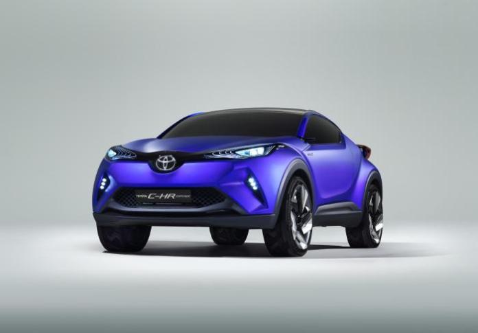 Toyota C-HR Concept (1)
