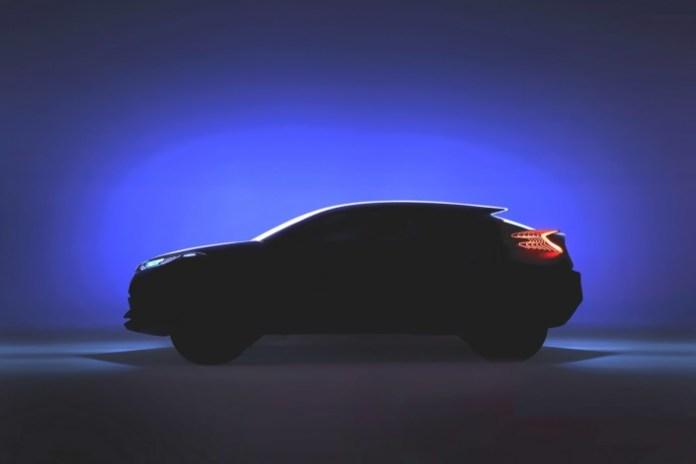 Toyota-C-HR-concept teaser