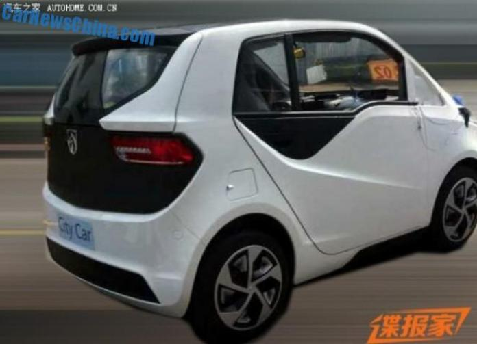 Wuling City Car (1)
