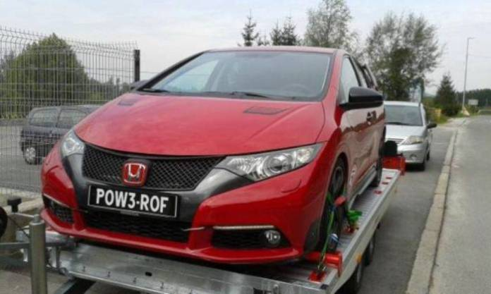 honda civic type r (2)