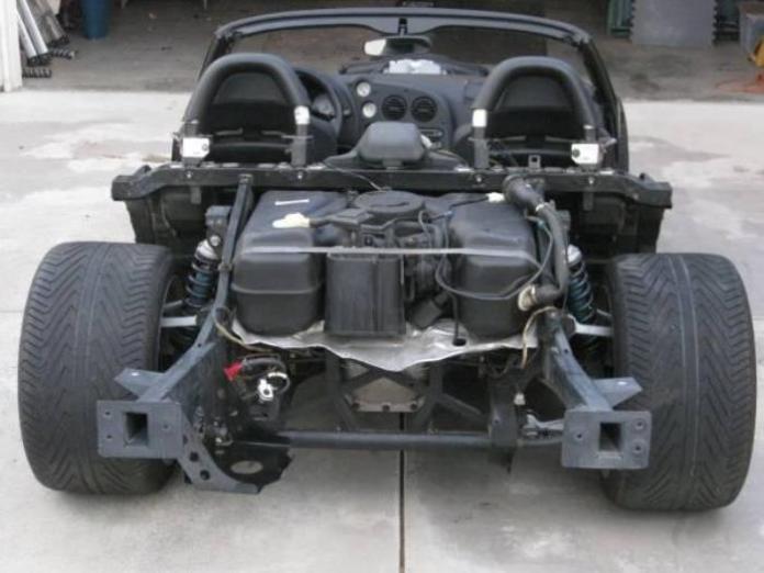 2003 Dodge Viper Convertible (2)
