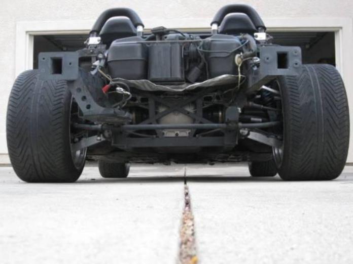 2003 Dodge Viper Convertible (4)