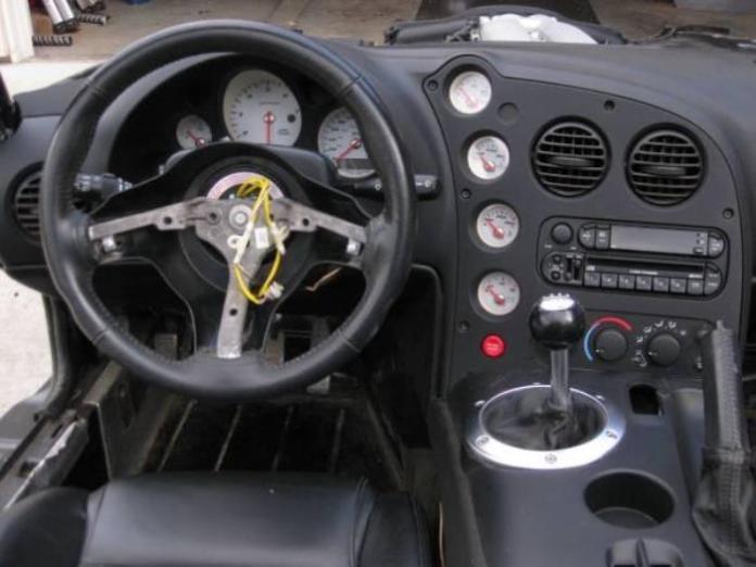 2003 Dodge Viper Convertible (6)