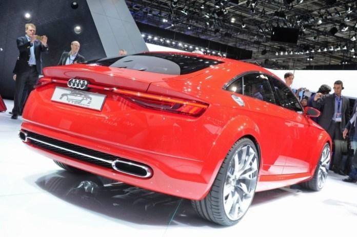 Audi TT Sportback Concept (1)