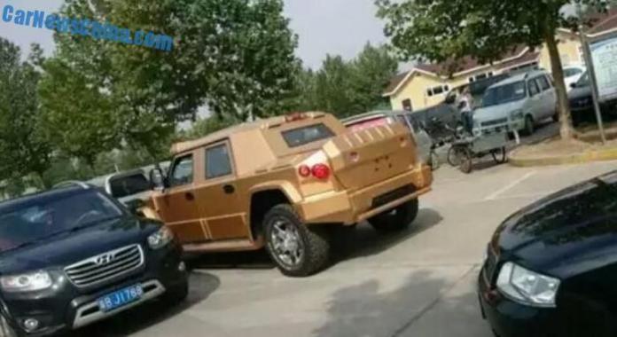Dartz Kombat Gold Russian China Edition (2)