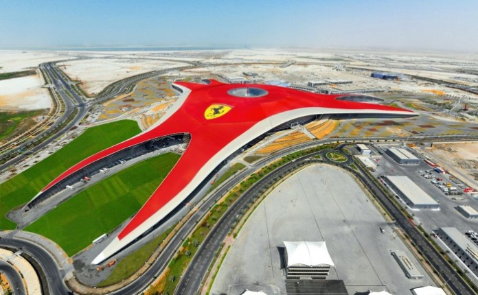 Ferrari-World-opens-01