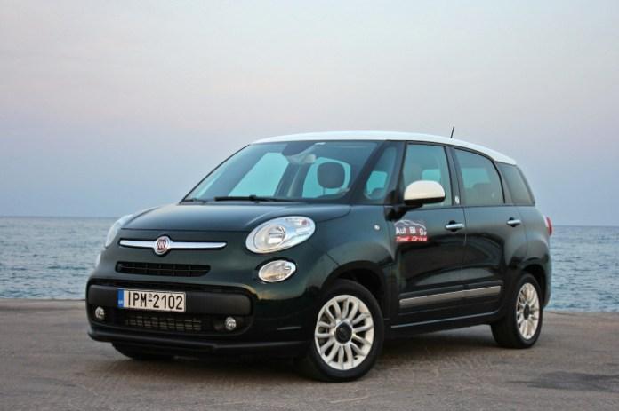 Fiat 500L Living - 03