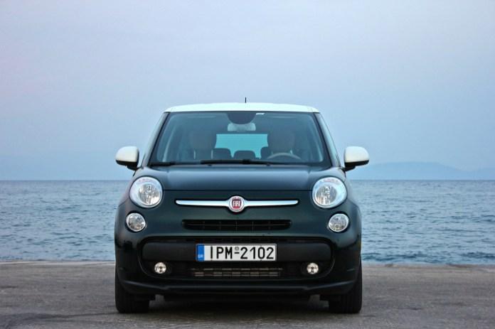 Fiat 500L Living - 11