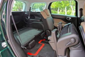 Fiat 500L Living - 41