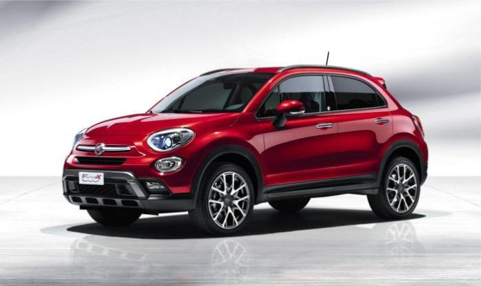 Fiat 500X Opening Edition (1)