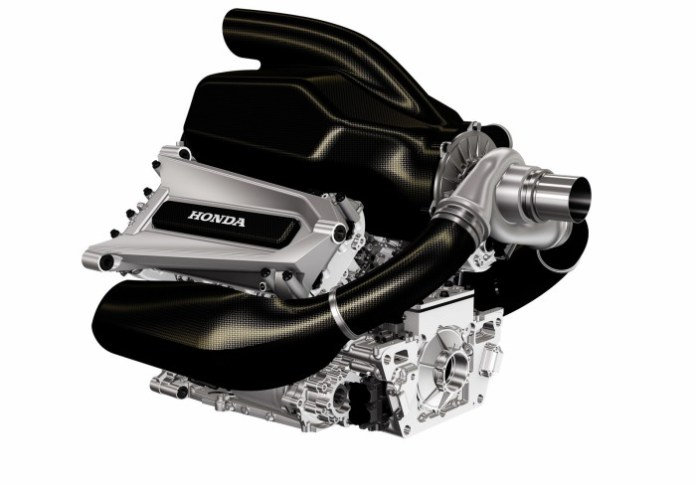 Honda_F1_Power_Unit