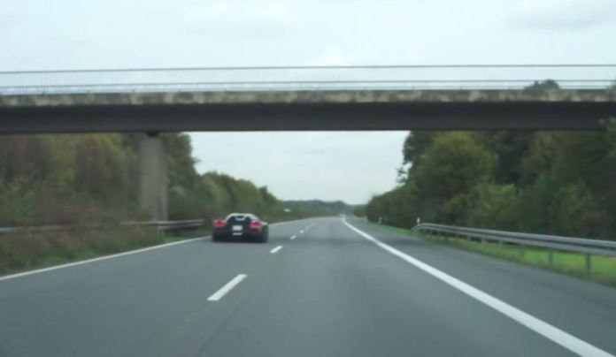 Koenigesegg Agera R