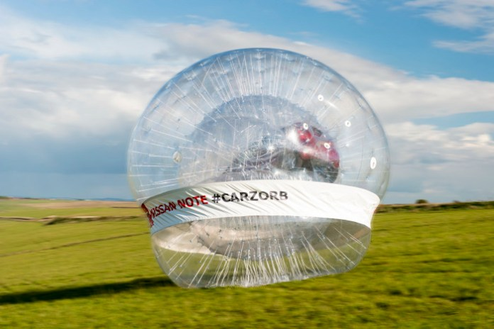 Nissan-Note-CarZorb