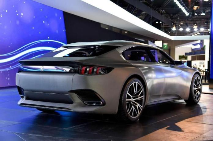 Peugeot Exalt Concept (4)