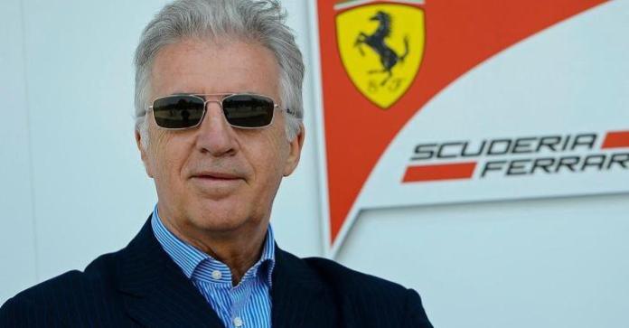 Piero Ferrari 2