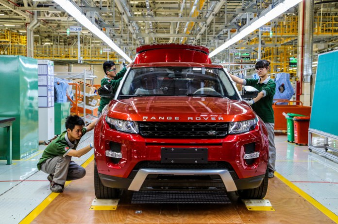 Range-Rover-Evoque-assembly-China-2