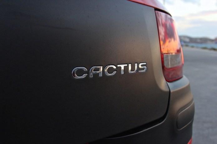 Test Drive Citroen C4 Cactus - 14